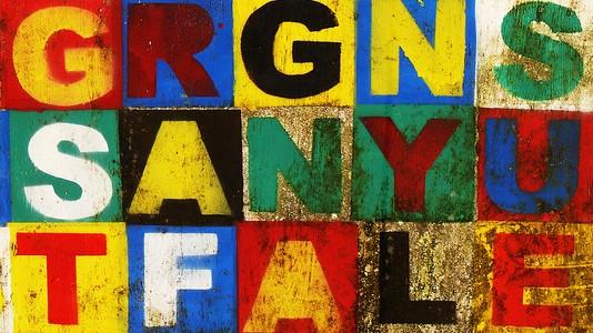 arranged-letters